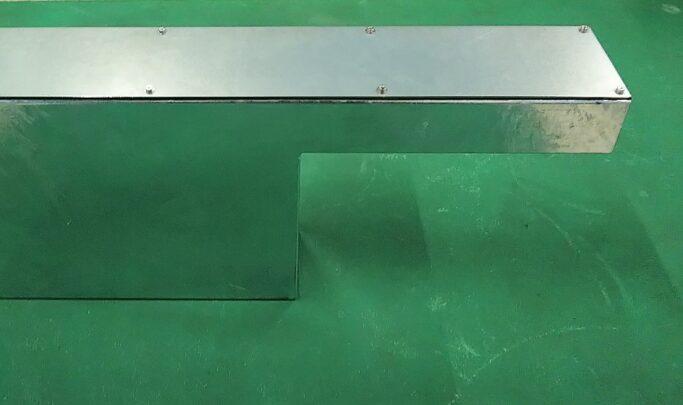 ドブL型プルボックス