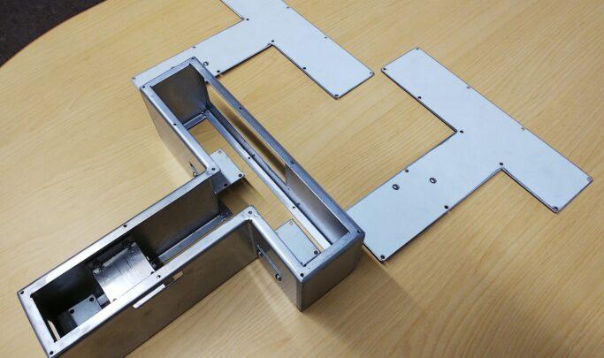 センサー収納ボックス